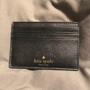Kate Spade New York Graham Card Case Wallet